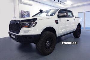 Ford Ranger MKII