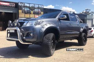 Toyota Hilux N70