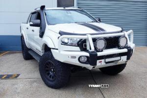 Ford Ranger MK2