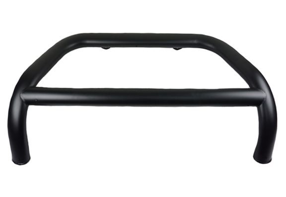 Black Nudge Bar to suit Ford Ranger PX/PX2