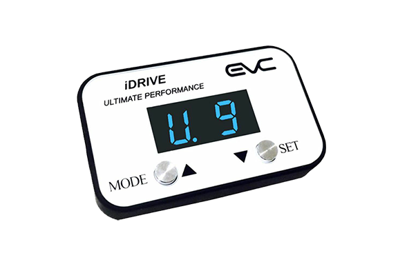 iDrive Throttle Controller EVC622 to suit Ford Ranger