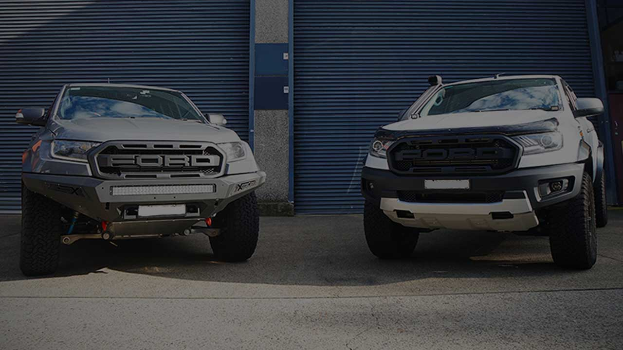 Home | Tyrant 4X4 Accessories