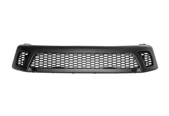 Black Mesh Grille to suit Toyota Hilux N80