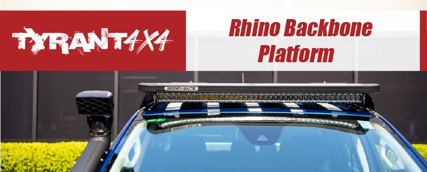 Rhino Backbone Platform